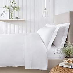 Bed Linen Collection Classic Duvet Cover